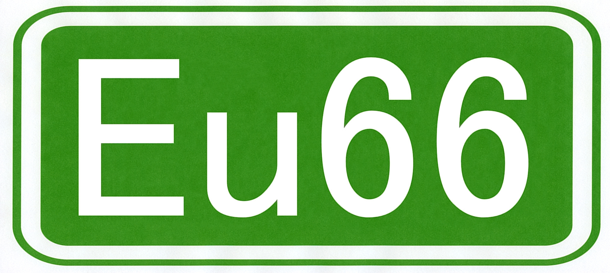 Eu66 signaletique